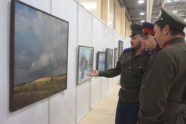 Юрий-Глазков-Степь
