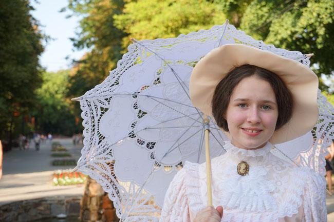 Анастасия-студентка-музыкал