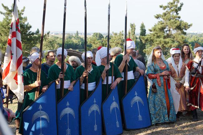 турецкая-гвардия