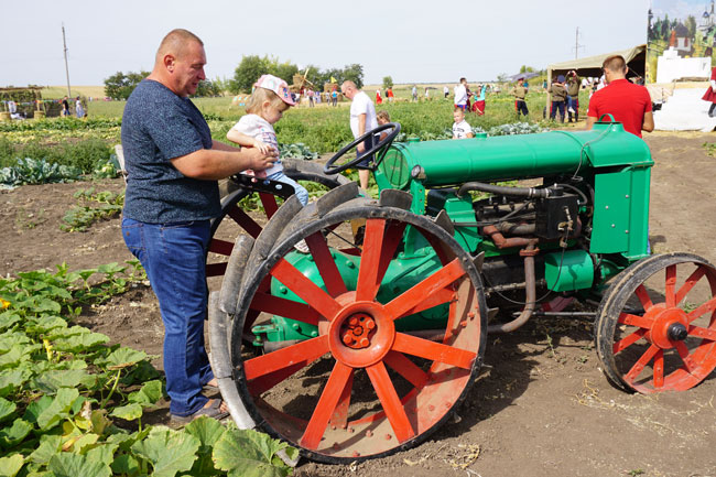 смолоду-на-трактор
