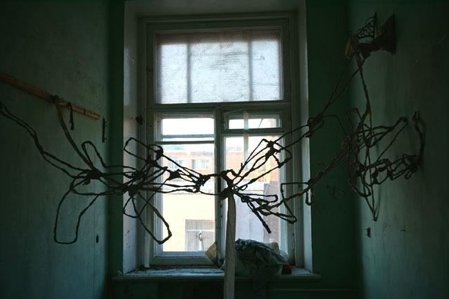 Мария-Хардикова-Инсталляция