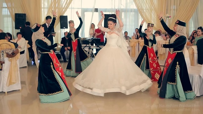 танец невесты-owenural.ru