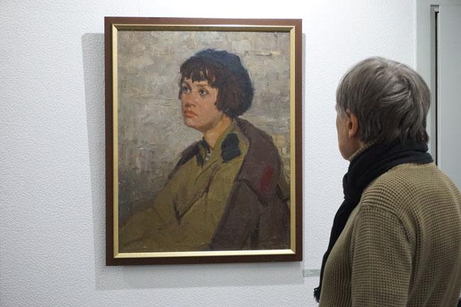 Михаил-Мычев.-Сестричка