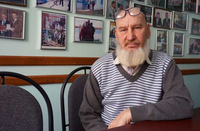 Андрей-Кондаков