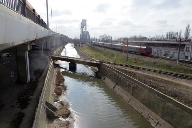 ж-д-и-авто-мосты-речка-и-эл