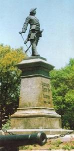 Памятник Петру Первому в Таганроге