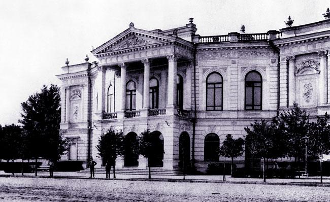 ТЮЗ-1910-е