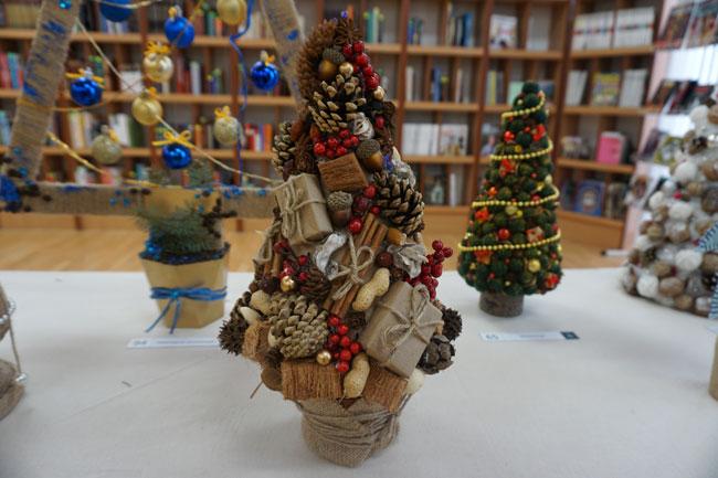 елка-Рождественская-песня