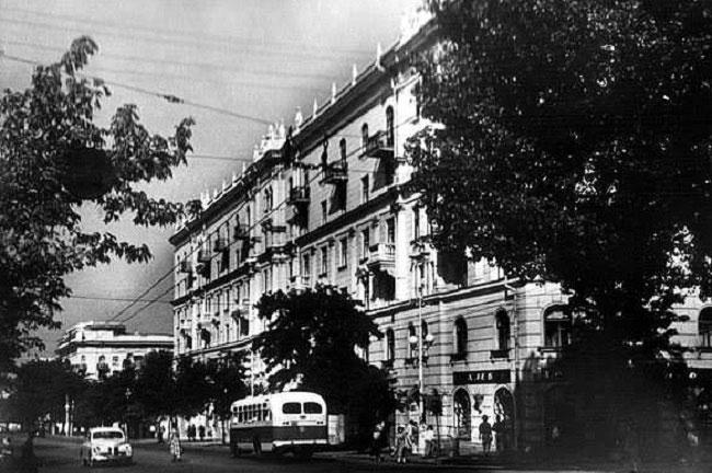 Дом-ученых-1950-е-годы