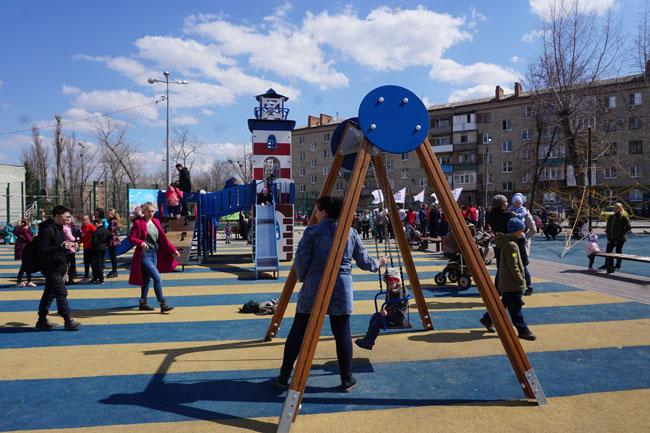 Детская-площадка-в-Волгодон