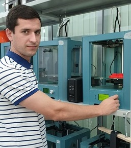 Алексей Головин-наставник Энерджиквантума
