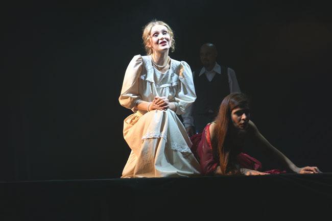 Аглая-и-Настасья