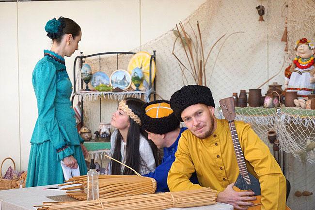 гости-из-Астрахани