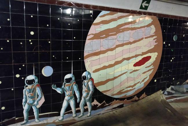 космонавты1