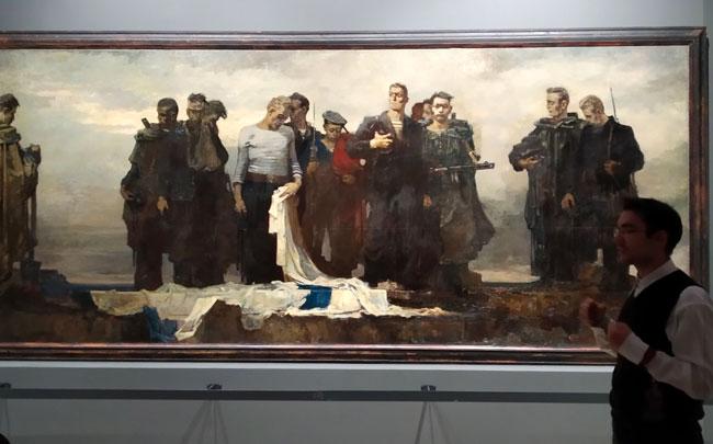 Андрей-Мыльников-Клятва-бал
