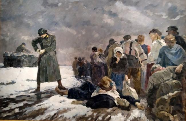 Тараас-Гапоненко-Рабовладел