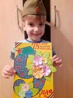 Куранов Игорь, 6 лет