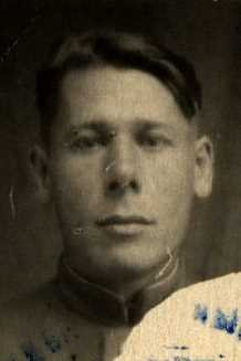 Максименко Николай Александрович