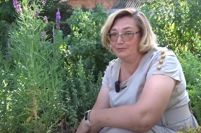 Галина-Тимонина