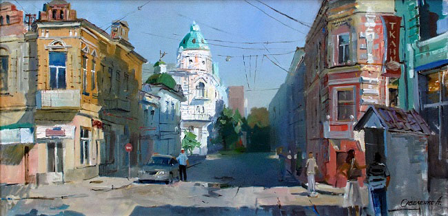 Переулок-Семашко-Александр-
