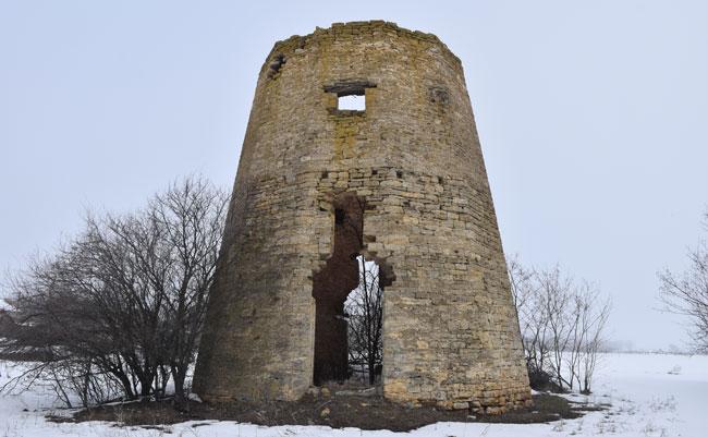Ветряная-мельница-Миллерово