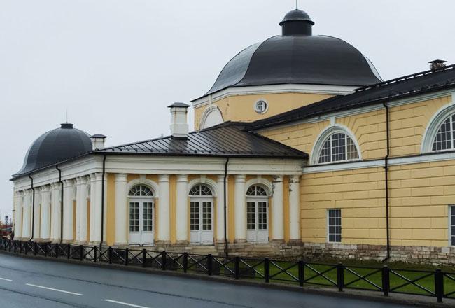 Гостиные-ряды-музей