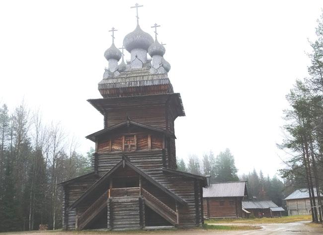 Церковь-Воскресения-в-Малых