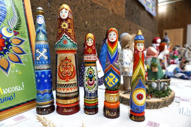 Славянские-богини