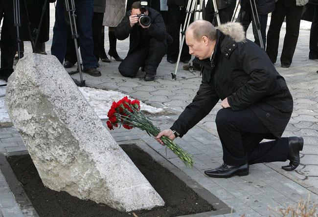 Putin-Novocherkassk-massacr