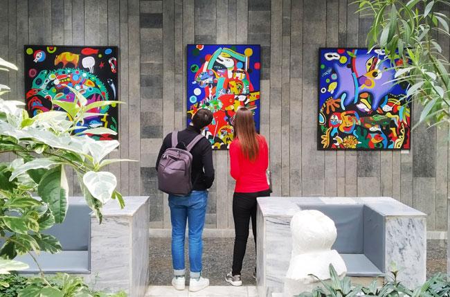 На-первом-этаже-выставка-ра