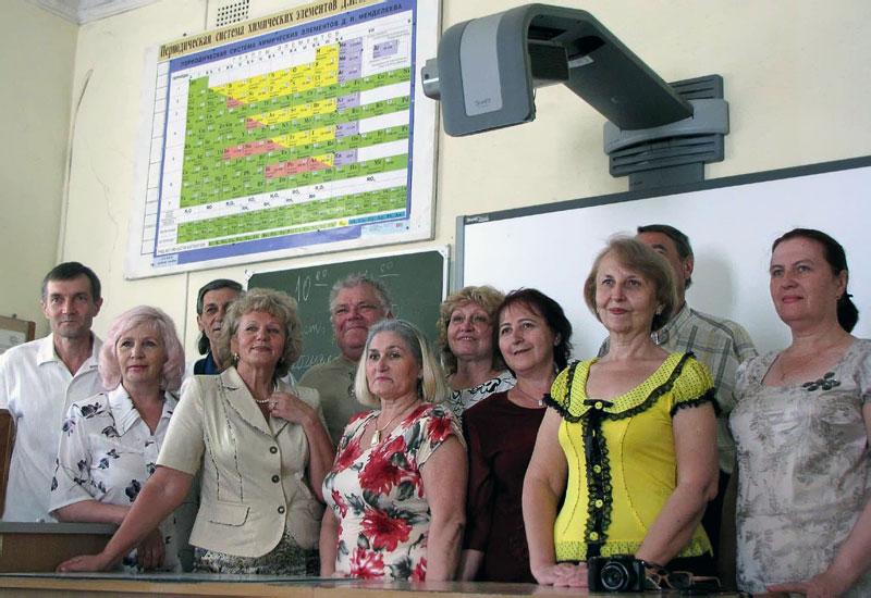 Бывший-10Б-1069-года-выпуск, Ростов-на-Дону, фото Веры Волошиновой