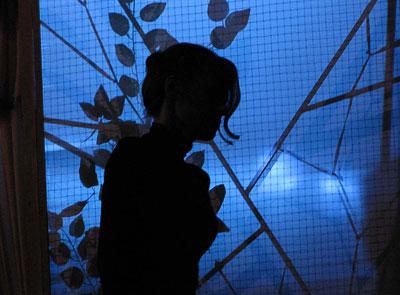 Вишневый сад в постановке Ростовского академического театра драмы имени М. Горького, Фото Веры Волошиновой