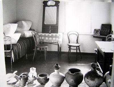 Государственногый музей-заповедник М.А.Шолохова, хутор Кружилинский, дом, где родился писатель