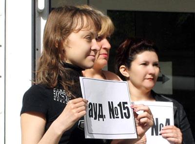 ЕГЭ - 2009 в Ростове-на-Дону