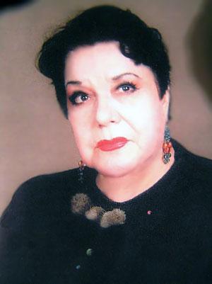 Ангелина Кржечковская