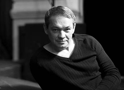 Жалиль Садиков, актер Ростовского Молодежного театра