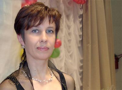 Надежда Растрепина – «Учитель года Дона 2009»