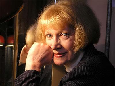 Народная артистка России Татьяна Шкрабак фото Веры Волошиновой