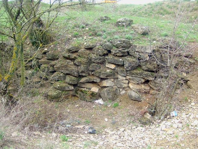 Ливенцовский археологический комплекс (Ростов-на-Дону), единственная крепость эпохи бронзы на территории Европы
