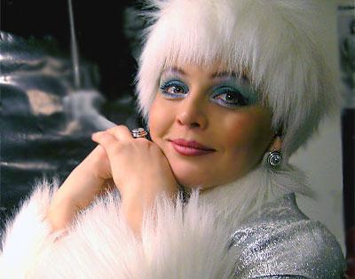 Снегурочка - Ольга Макарова