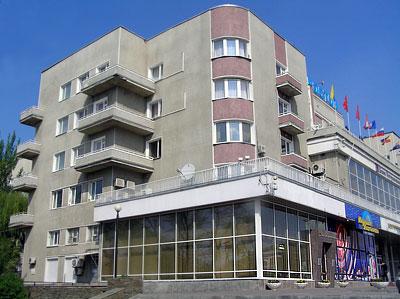 после ухода «Южной», «Московской» и «Дона» «Ростов» - самая старая гостиница донской столицы фото Веры Волошиновой