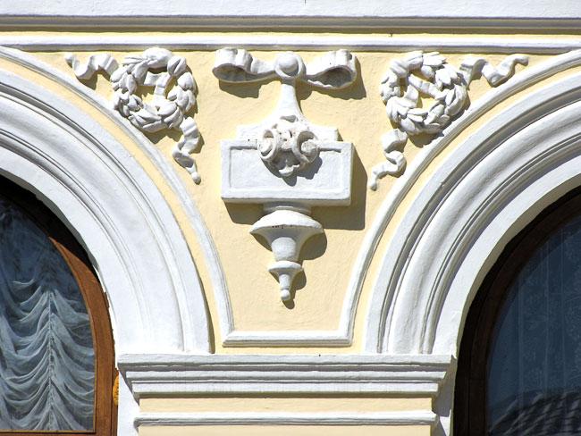 Ростовский молодежный академический театр, архитектор Николай Дурбах фото Веры Волошиновой