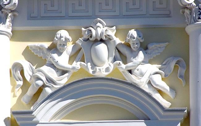 Ростовский молодежный академический театр, архитектор Николай Дурбах, фото Веры Волошиновой
