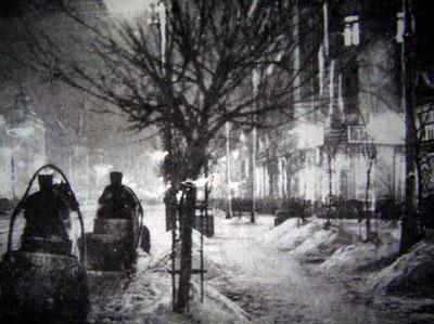 Большая Садовая, начало ХХ века