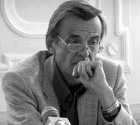 Георгий Тараторкин фото Веры Волошиновой