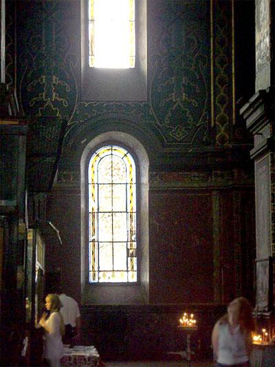 Вознесенский Войсковой собор в Новочеркасске, архитектор А. Ященко, фото Веры Волошиновой